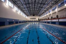 York Hall Swimming Pool
